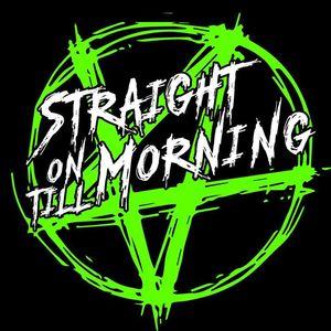 Straight On Till Morning  BFE Rock Club