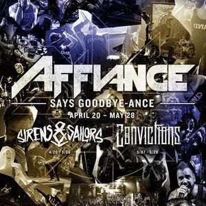 AFFIANCE Lookout Lounge