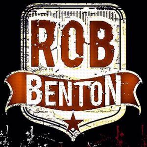 Rob Benton Woodstock