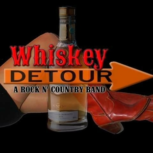 Whiskey Detour Thirsty Beaver
