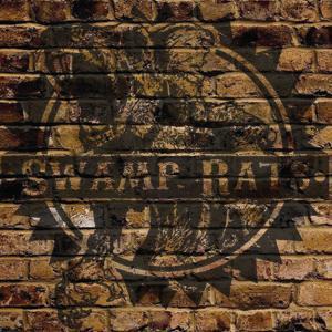Swamp Rats Coffins Print Shop