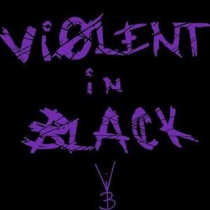 Violent in Black Epicure