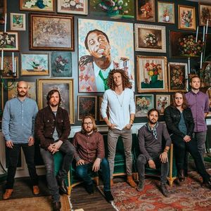 The Revivalists Tulsa
