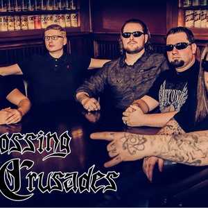 Crossing Crusades Louie G's Pizza