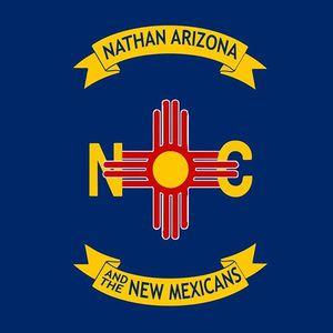 Nathan Arizona and The New Mexicans Main St Vinyl