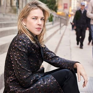 Diana Krall Ferguson Center for the Arts