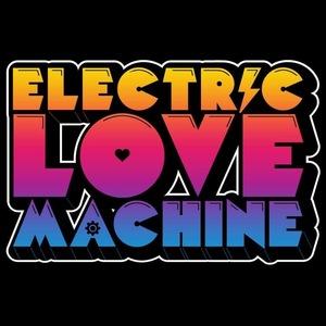 ELM - Electric Love Machine Shelburne