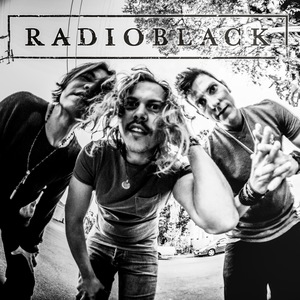 Radioblack The Study Hollywood