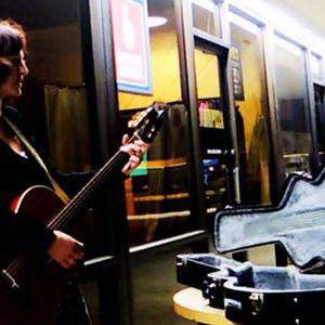 Megan Cronin Music Carino Coffee