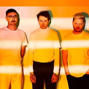 Alt-J TSB Bank Arena - (SOLD OUT)