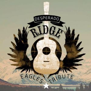 Desperado Ridge - A tribute to the Eagles Founders Room at the Paramount