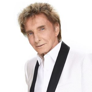 Barry Manilow The Grand Theater at Foxwoods Resort Casino