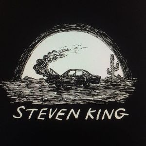 Steven King Washington Court House