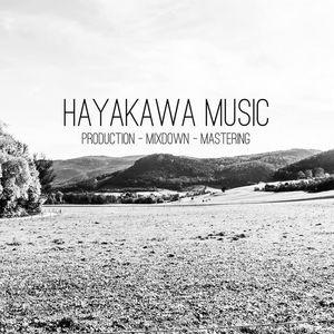 Ken Hayakawa Supernatural at Auslage