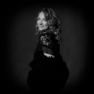 Joan Osborne Grunin Center For The Arts (Joan Osborne Sings The Songs of Bob Dylan)
