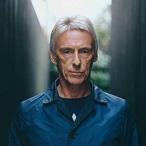 Paul Weller Ulster Hall