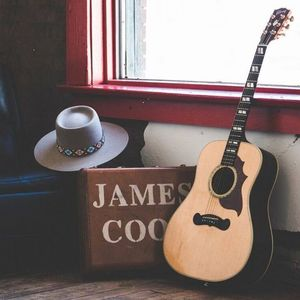 James Cook Music City Line