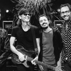 BoDeans City Winery