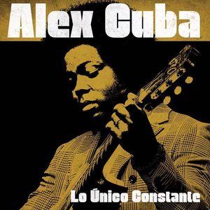 Alex Cuba The Gateway