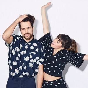 Oh Wonder Los Angeles