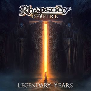 Rhapsody of Fire Beta