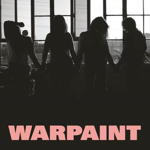 Warpaint Riverstage Brisbane