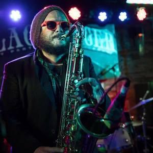 Oscar Ornelas Eastside Kings Festival W/ The Eastside Blues Syndicate