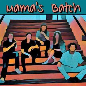 Mama's Batch Jannus Live