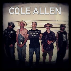 Cole Allen Music Marshall