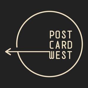 Postcard West Marysville
