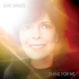 Evie Sands Sherman