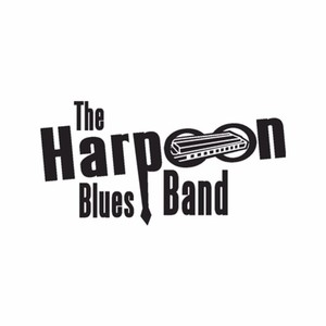 The Harpoon Blues Band Saxmundham