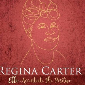 Regina Carter Revolution Hall