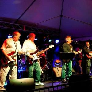 Riverstreet Band Smithgall Arts Council
