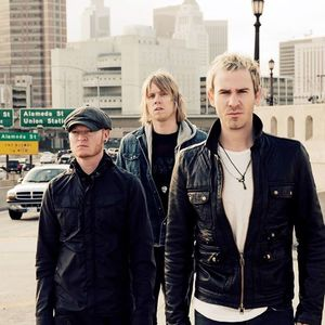 Lifehouse Fillmore Auditorium