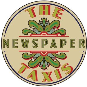 The Newspaper Taxis Polish American Citizen Association (The Champagne Room)