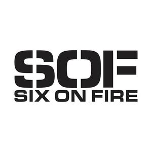 Six On Fire