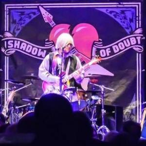Shadow of Doubt:Tom Petty Tribute Band Whisky Island