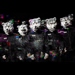 MAN WITH A MISSION Kakamigahara