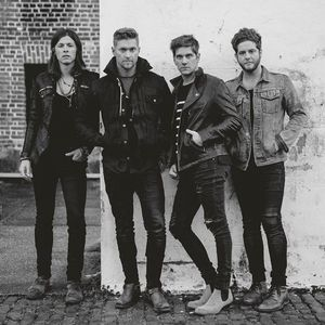 NEEDTOBREATHE Vonore