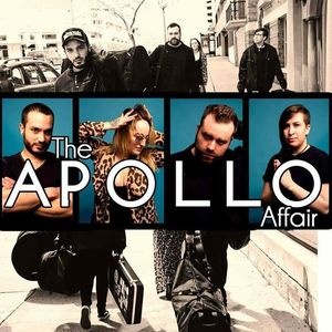The Apollo Affair The Frequency