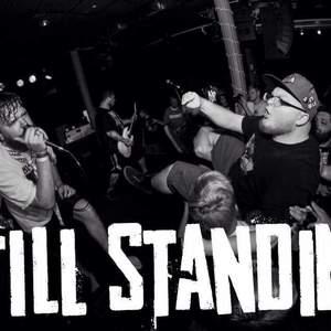 Still Standing (Hardcore) Tabor