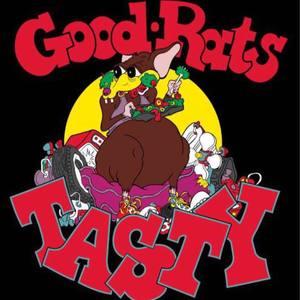 the Good Rats Z's Corner Cafe