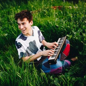 Jacob Collier The Roof at Output