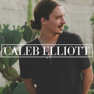 Caleb Elliott Shreveport House Concert Series