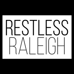 Restless Raleigh Private Event