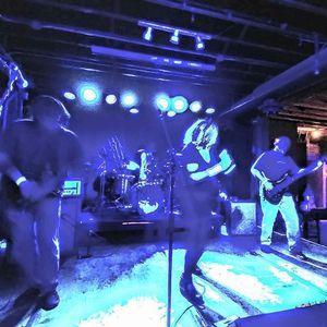 Scarlet Revolt Band Cave