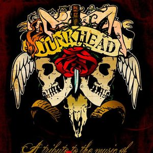 Junkhead The Wing & Tap House