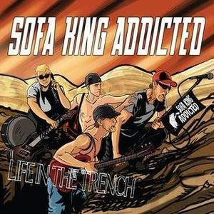 Sofa King Addicted The Mansion