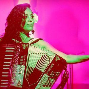 Adriana Sanchez Cajamar